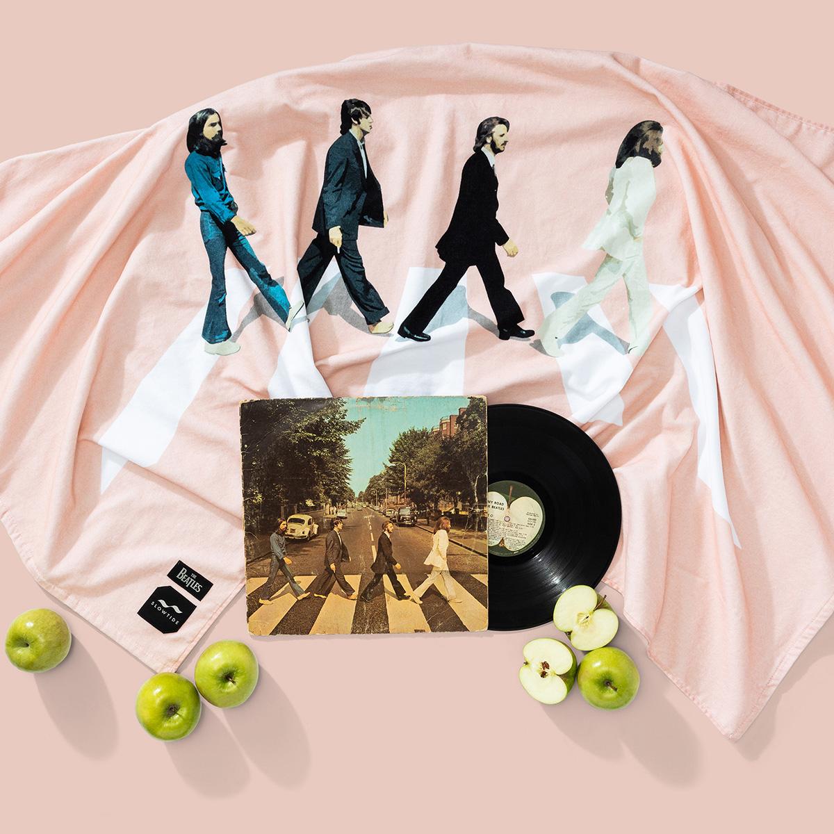 Abbey Road Slowtide Towel
