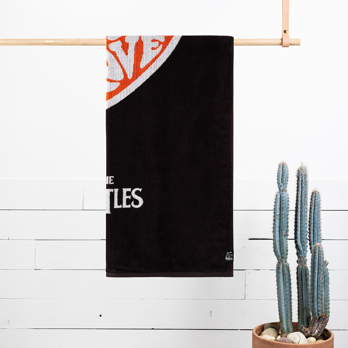 All You Need Is Love Slowtide Towel
