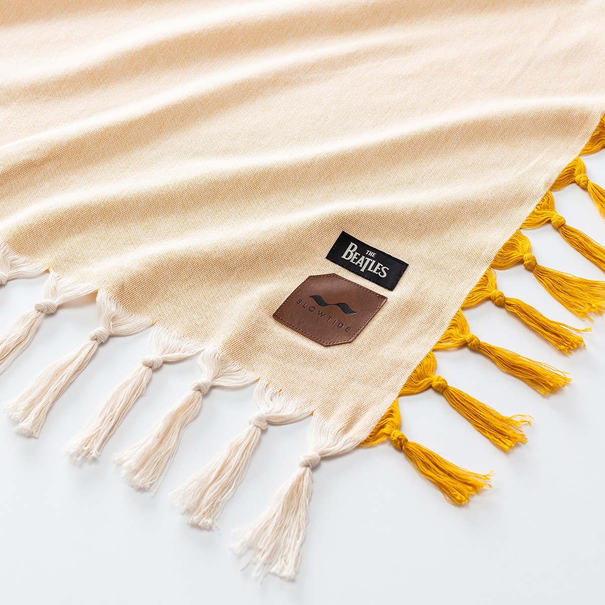 Here Comes The Sun Slowtide Blanket