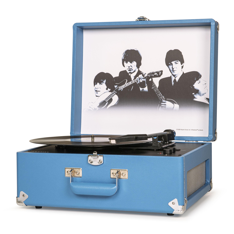Crosley The Beatles Anthology Portable Turntable