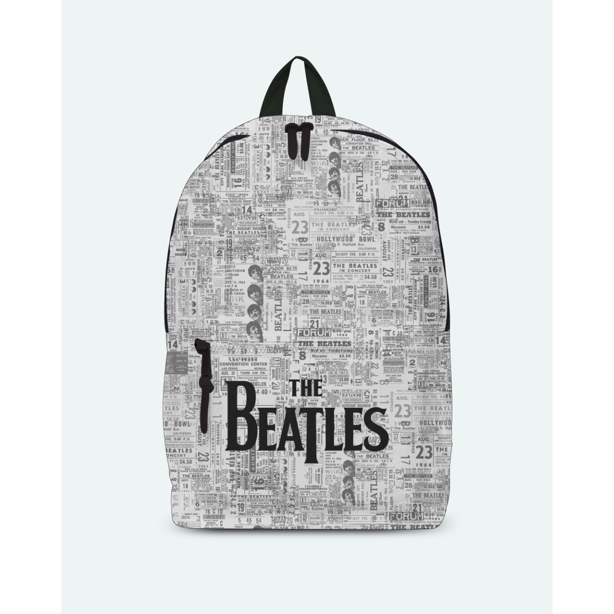 The Beatles Tickets Classic Backpack