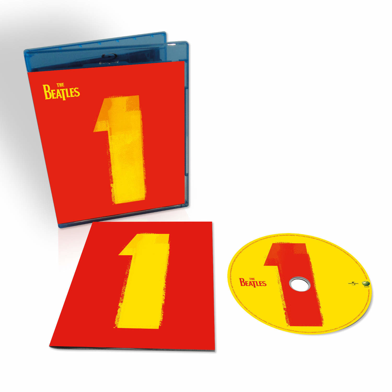 """1"" Blu-ray"