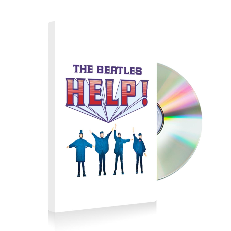 Help! 2 DVD