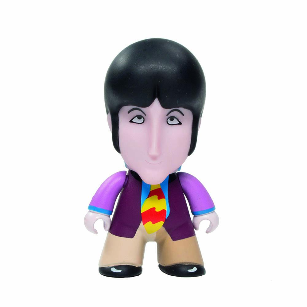 "Titans 4.5"" Yellow Submarine Paul"