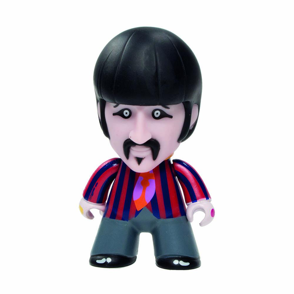 "Titans 4.5"" Yellow Submarine Ringo"