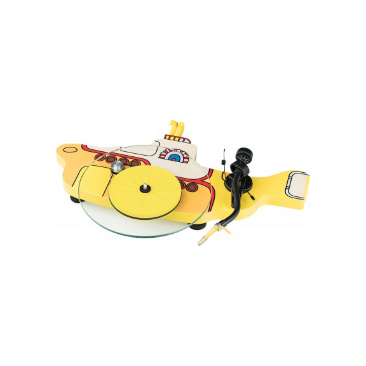 Pro-Ject Yellow Submarine Turntable