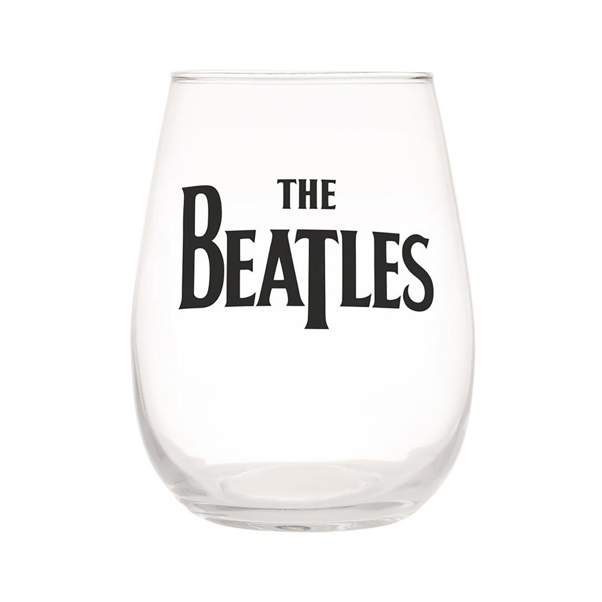 Abbey Road 2 pc. 18 oz. Contour Glass Tumblers