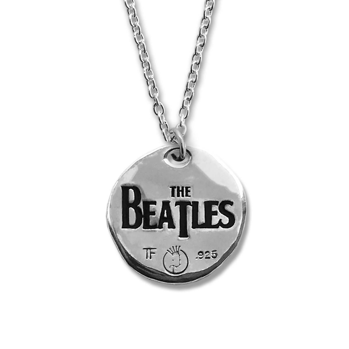 Abbey Road Unisex Necklace