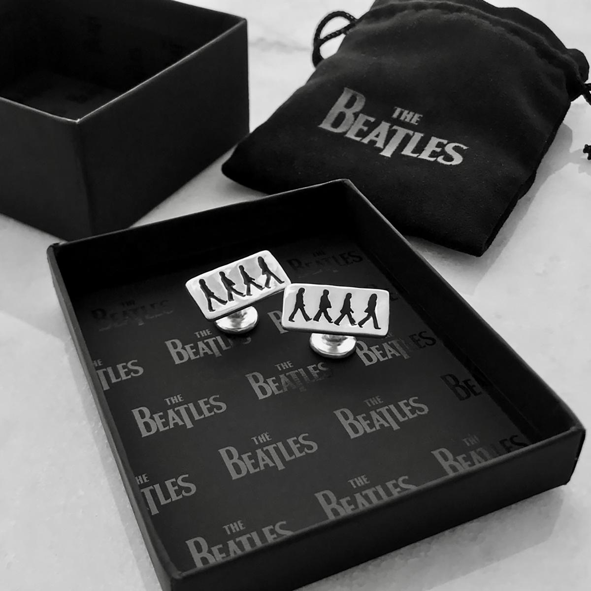 Abbey Road Cufflinks