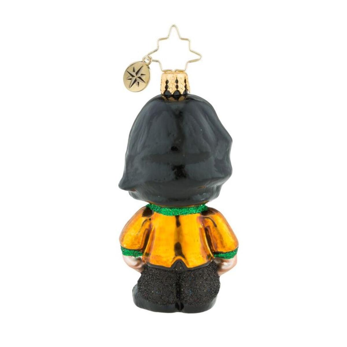 King George Gem Ornament