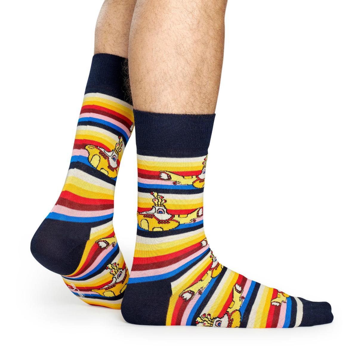 Happy Socks All On Board