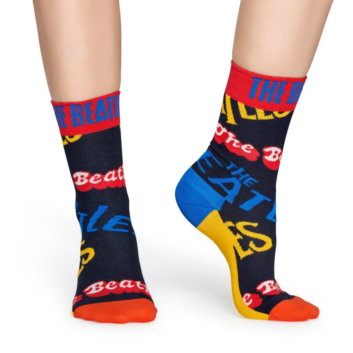 Happy Socks In The Name Of