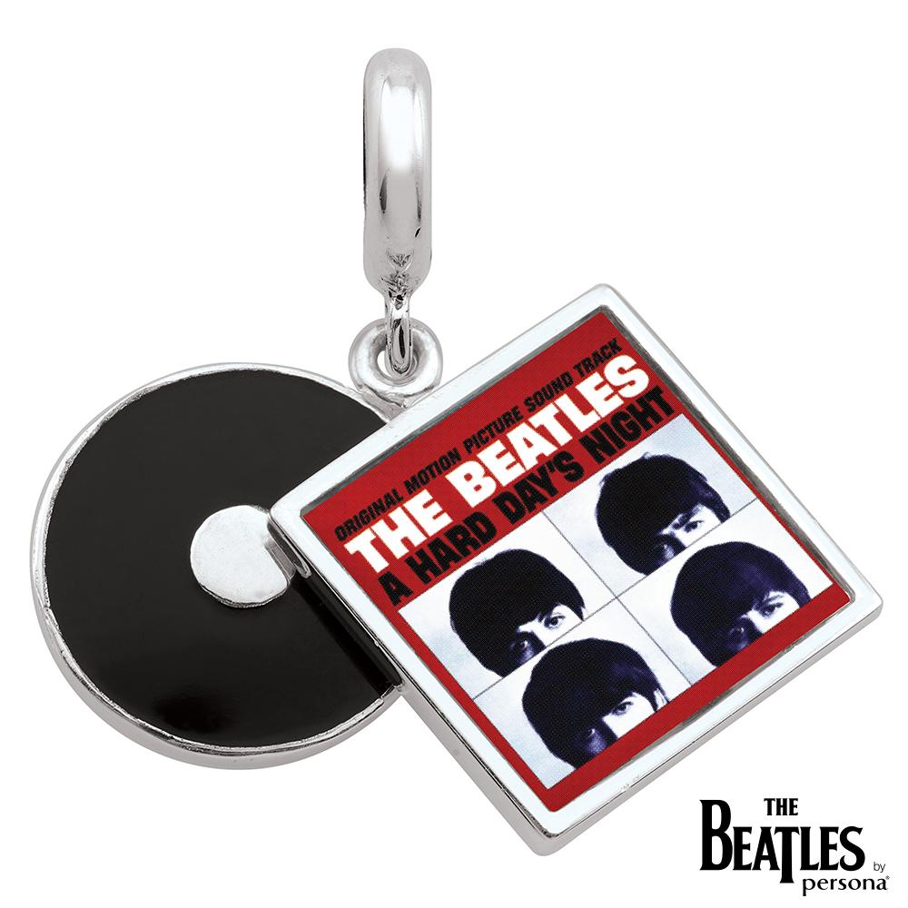 A Hard Day's Night Album Charm