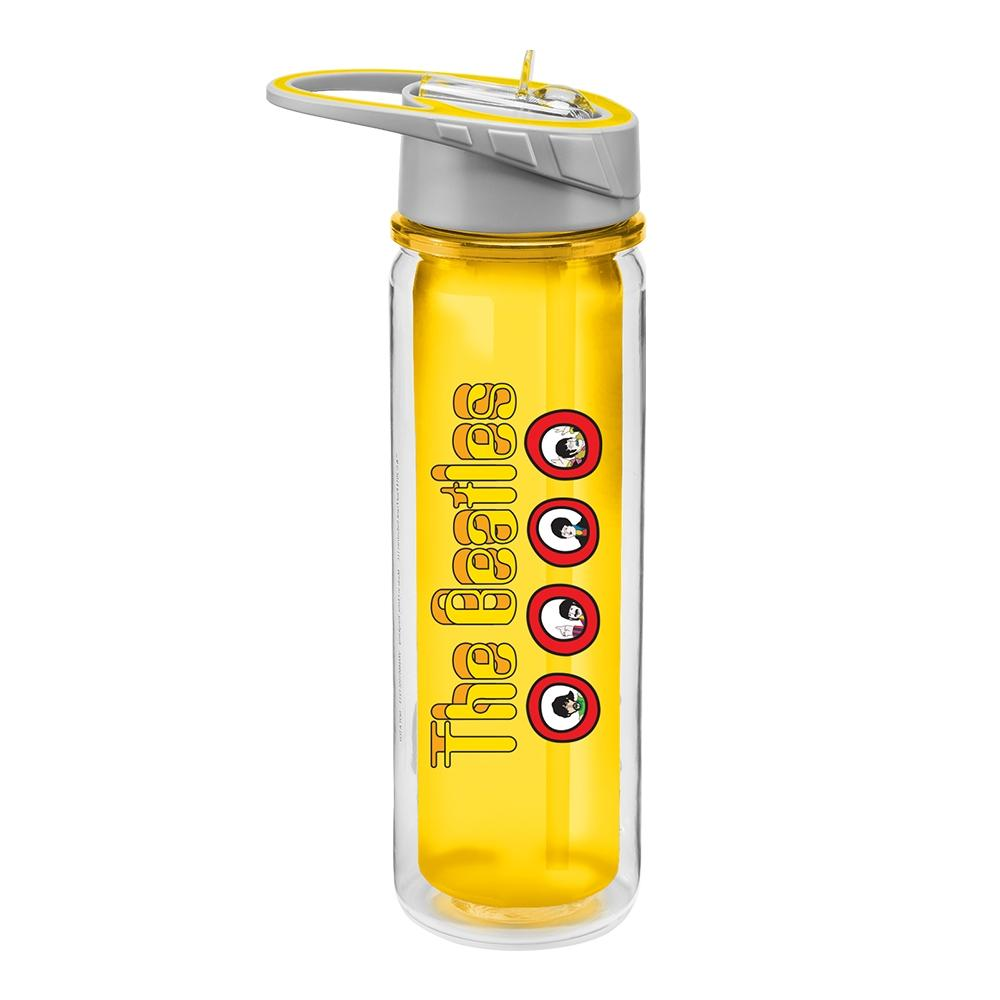 Yellow Submarine 16 oz. Tritan Water Bottle