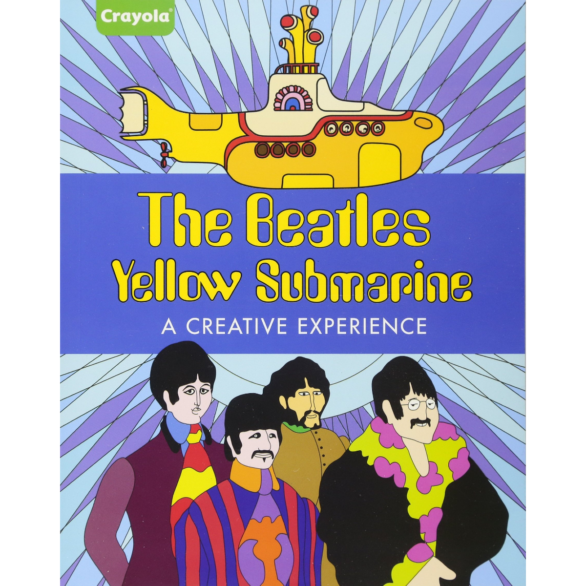 The Beatles: Yellow Submarine A Creative Experience