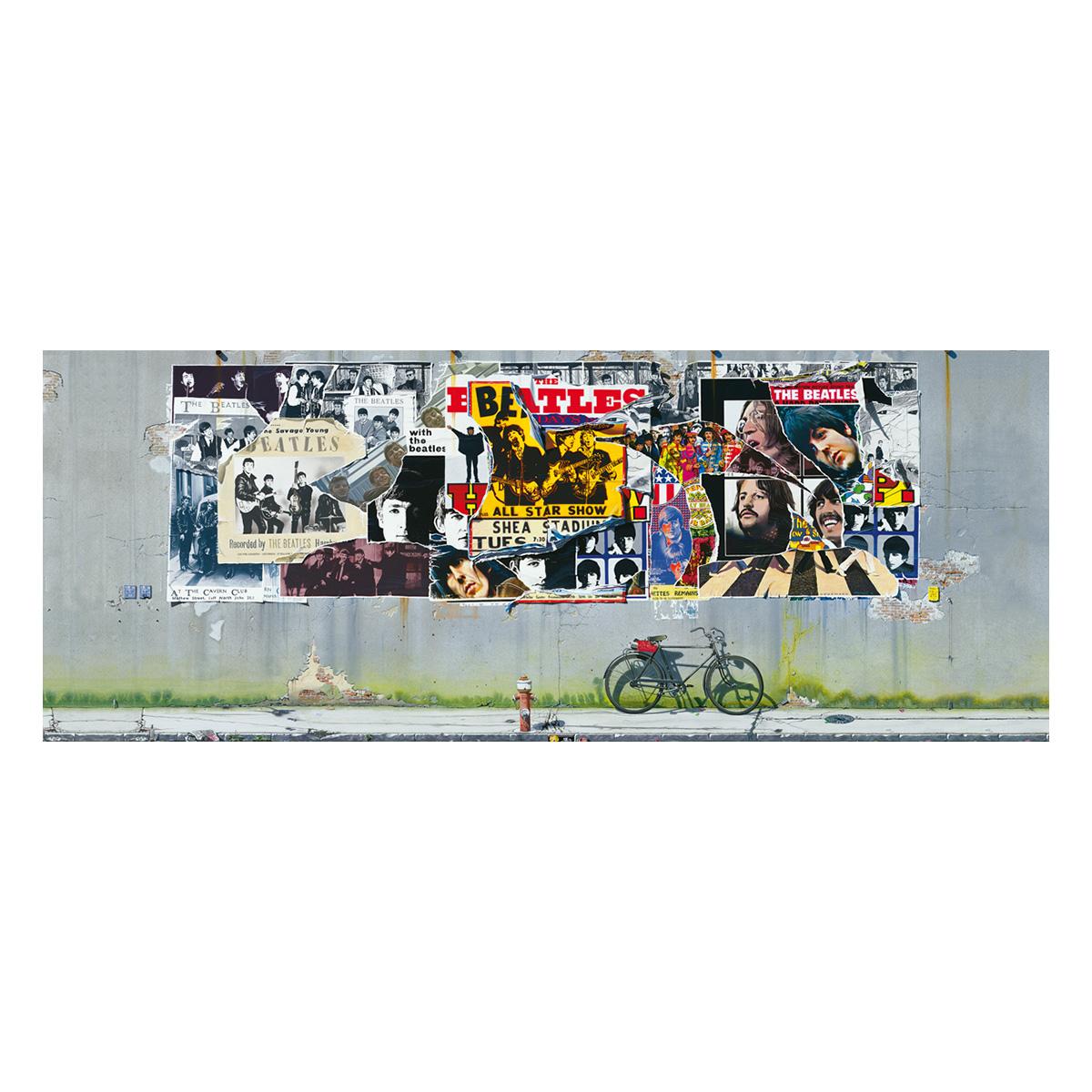 Anthology Wall Puzzle