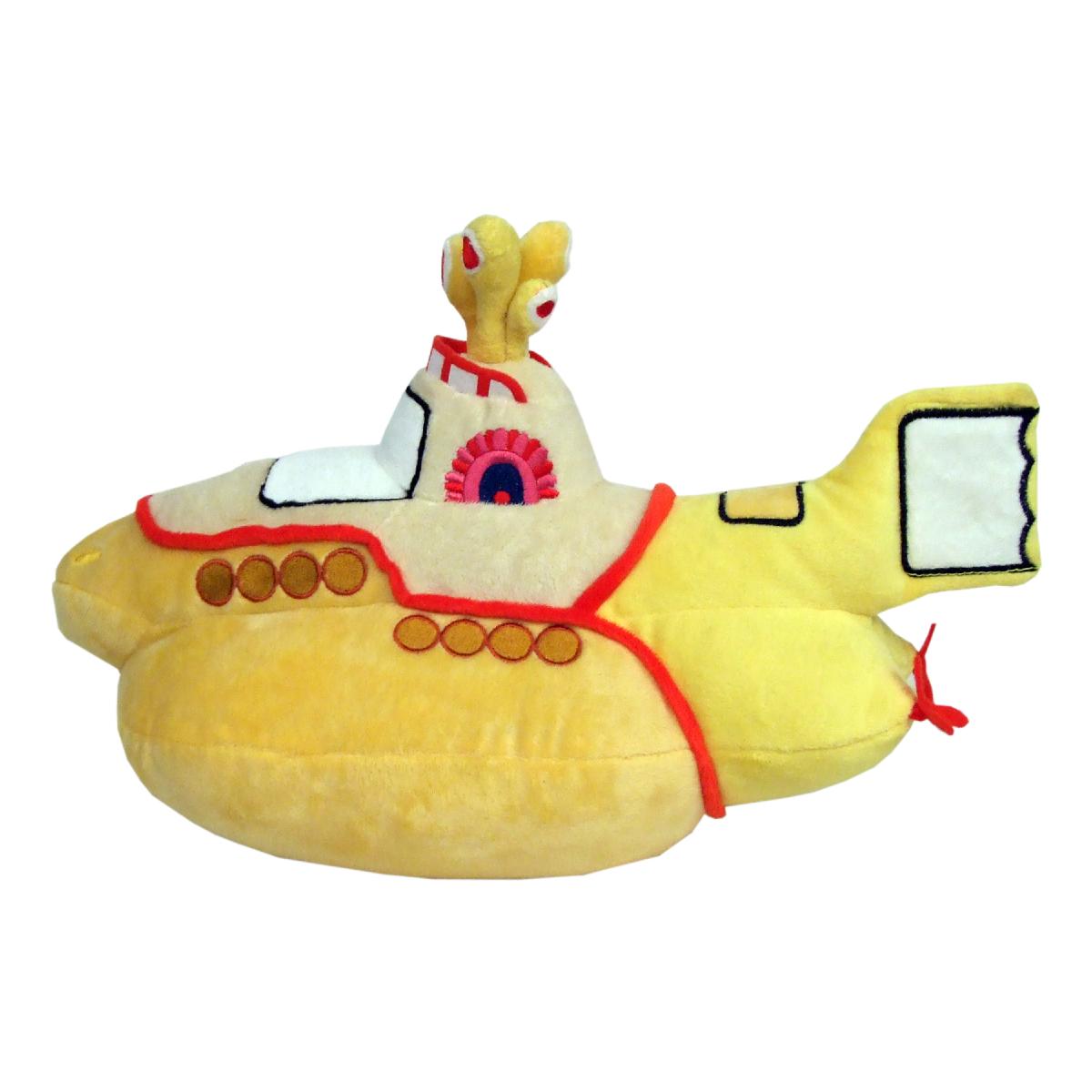 Yellow Submarine Plush