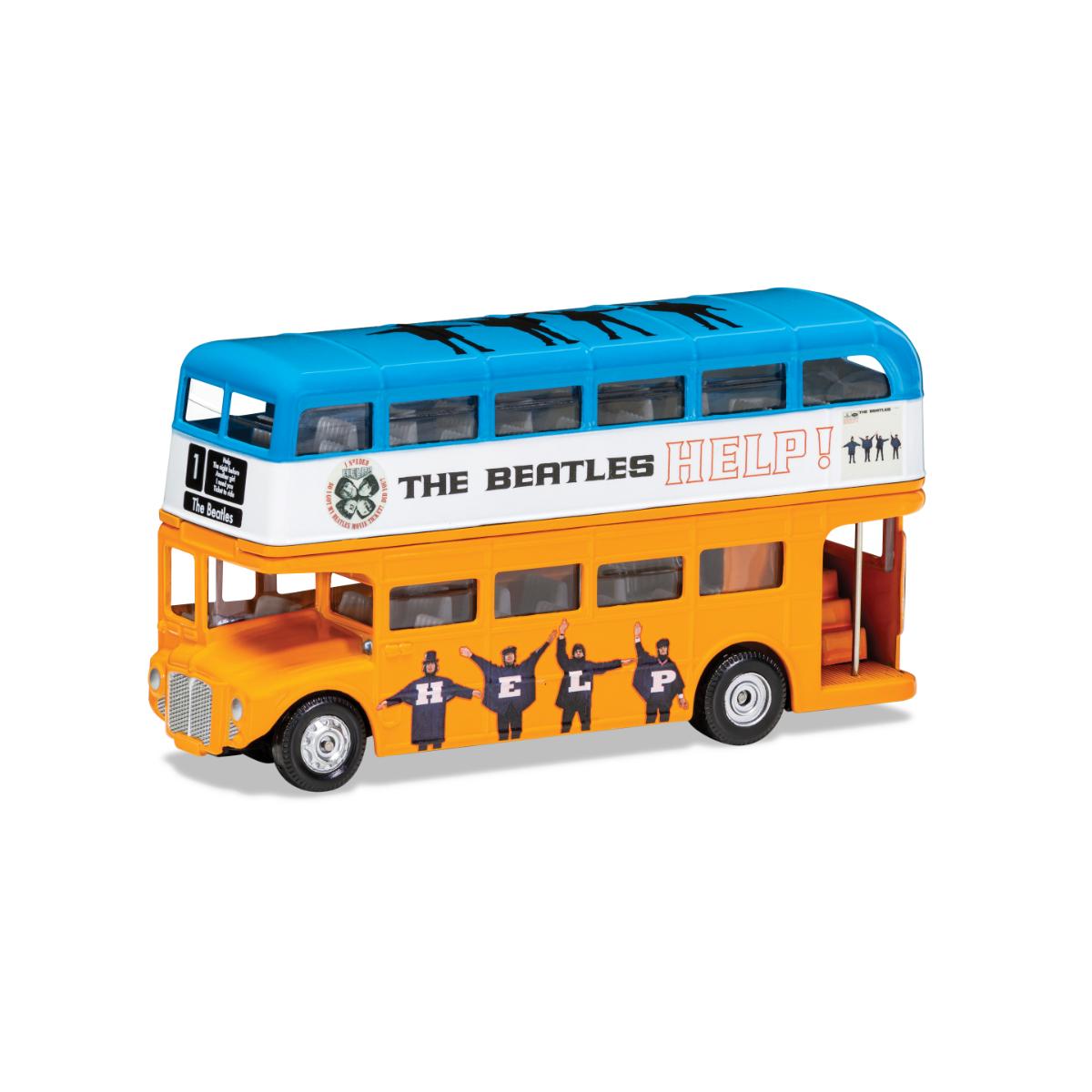 Hornby Help! London Bus