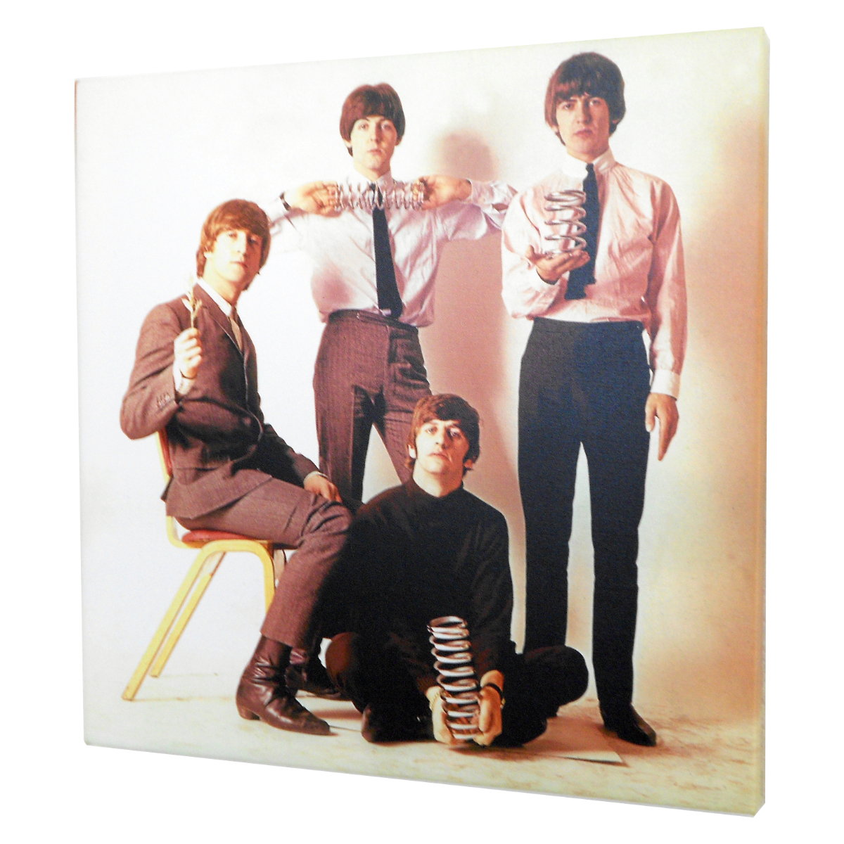 '64 Beatles Farrington Studio Session