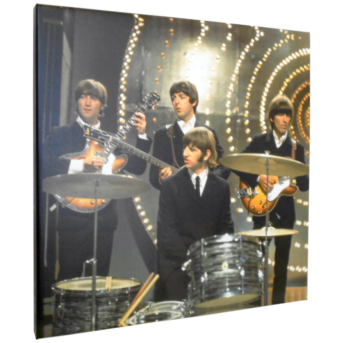 '66 Beatles Top Of The Pops