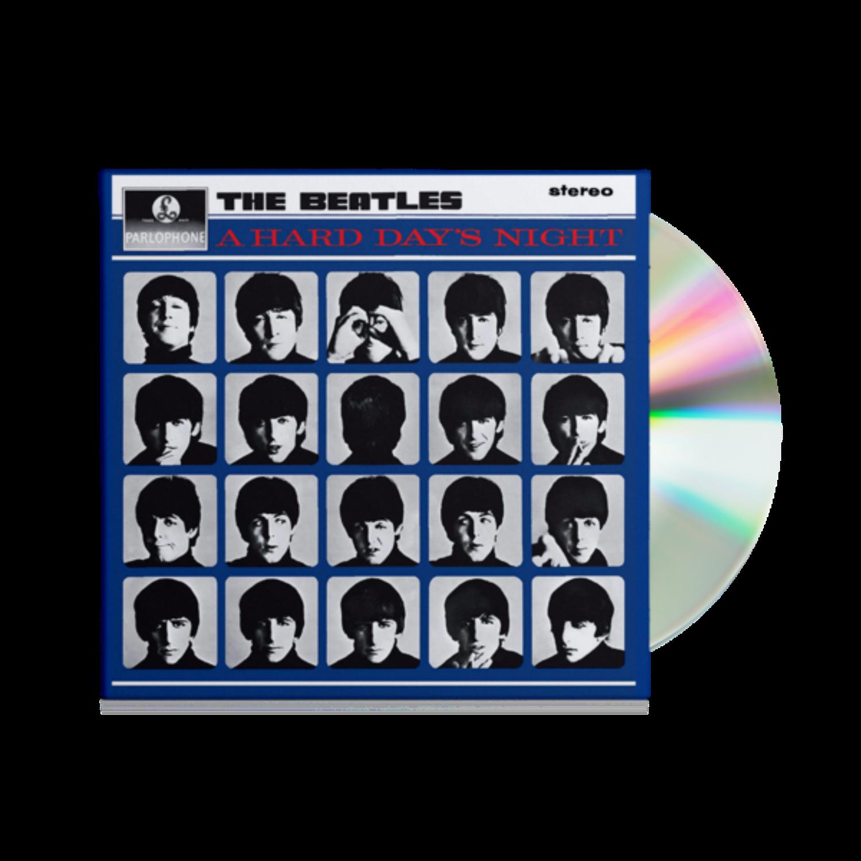 A Hard Day's Night CD
