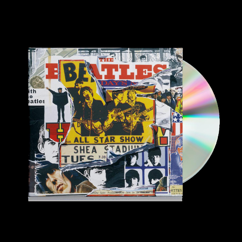Anthology 2 CD