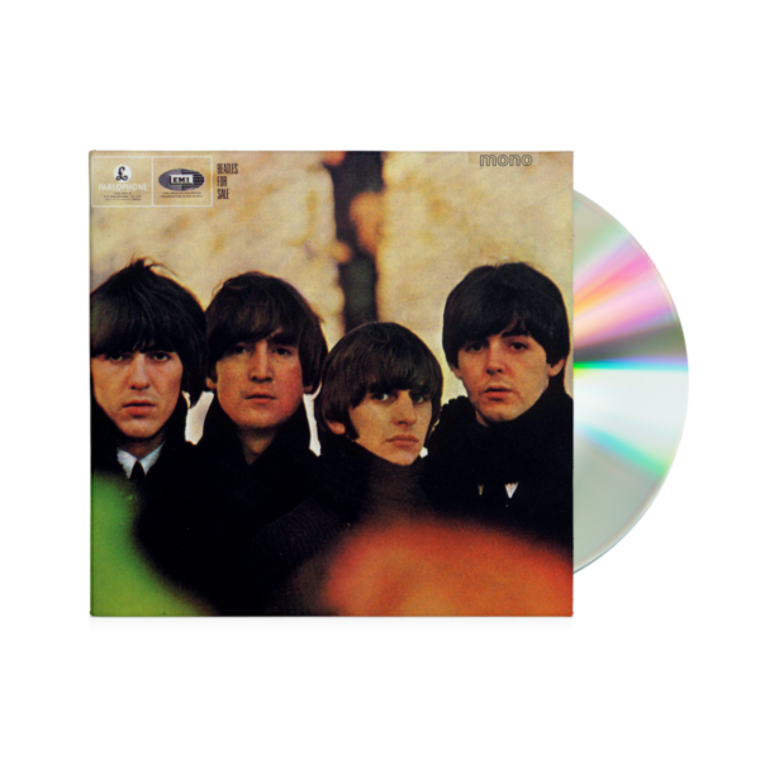Beatles For Sale CD