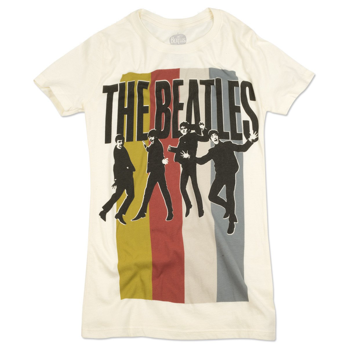 Stripes Standing Group Junior's T-Shirt