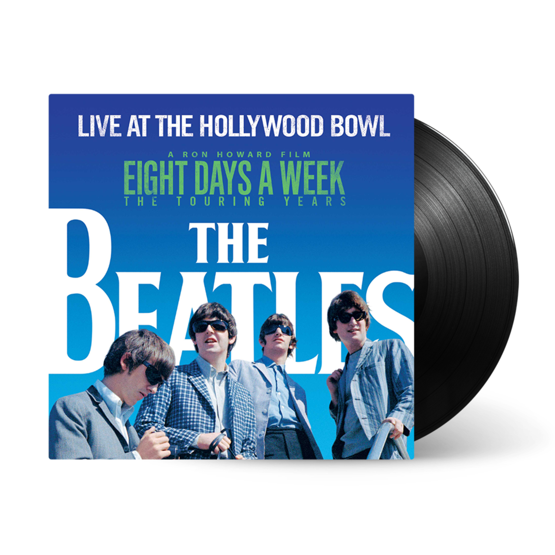 Live At The Hollywood Bowl LP