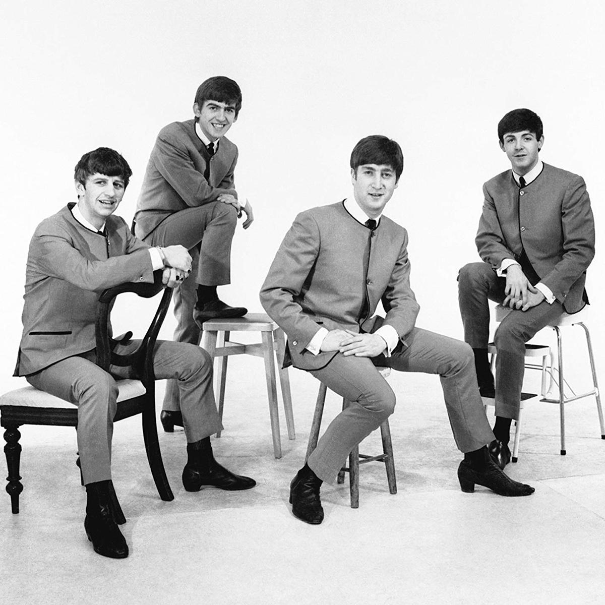 The Beatles Stereo Vinyl Box Set