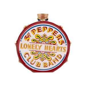 Sgt. Pepper Ceramic Cookie Jar