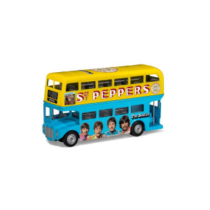Hornby London Bus - 'Sgt. Pepper's Lonely Hearts Club Band'