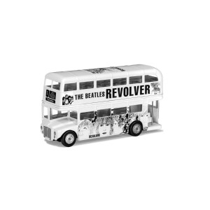 The Beatles - London Bus - 'Revolver'