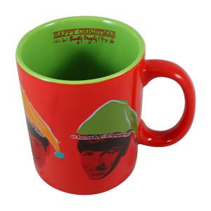 12oz Holiday Mug