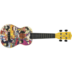 Yellow Submarine Montage Ukulele