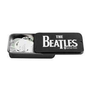 Beatles Logo Pick Tin (Medium)