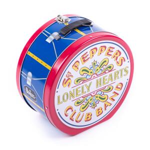 Sgt. Pepper Drum Tin Tote
