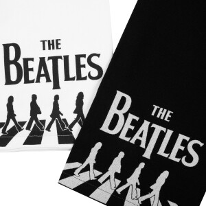 The Beatles Kitchen Towel Set