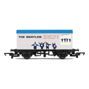 "The Beatles ""HELP!"" Wagon"