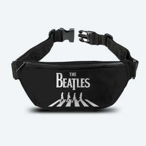 Abbey Road Black & White Bum Bag