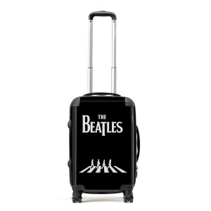 Abbey Road Black & White Carry-on Luggage