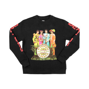 Sgt. Pepper's Lonely Heart Clubs Band Album Cover Crewneck