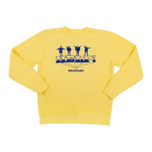Help! Yellow Crewneck
