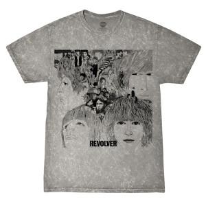Revolver Grey T-Shirt