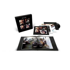 """Let It Be Special Edition – Super Deluxe 4LP + 12"""" EP"""