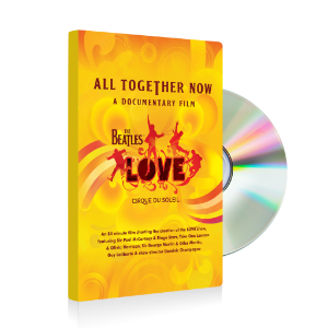 All Together Now DVD