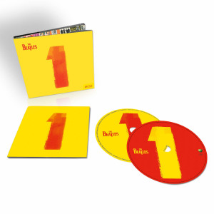 """1"" CD/Blu-ray Combo (Ltd. Ed. Gatefold CD digisleeve)"
