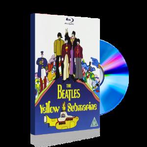 Yellow Submarine Blu-ray