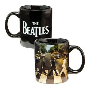 Abbey Road 20oz Ceramic Mug