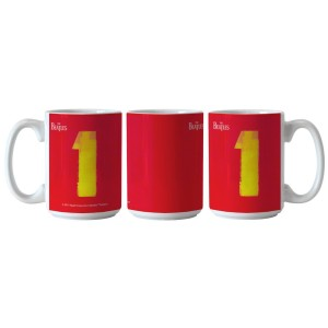 """1"" - 15 oz. Coffee Mug"